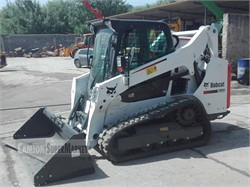 Bobcat T590  Usato