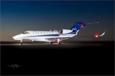 Cessna Citation X Aircraft For Sale 21 Listings