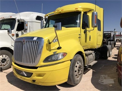 2012 International Prostar 122 T/A Haul Truck 12K/ Other