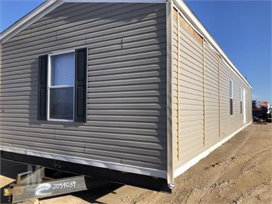 MANUFACTURED HOME CAPPAERT 16X60 MANUFACTURED HOME Other Auction