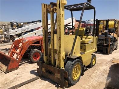 V50b Forklift Hours: 7808 Vin/Sn: 81M4984 Other ... on