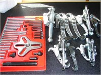 Tools - Ruffner auction
