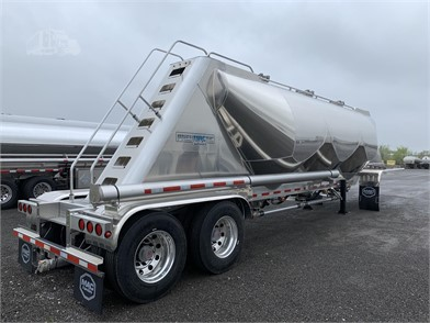 Pneumatic / Dry Bulk Tank Trailers For Sale In Florida - 11 Listings