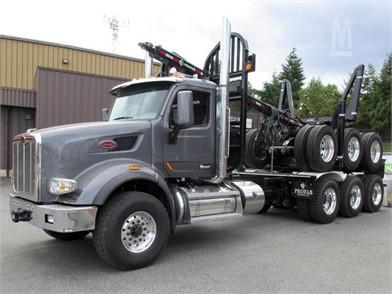 PETERBILT 567 Trucks For Sale - 817 Listings | MarketBook ca - Page