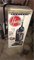 Master MFG Sprayer & Hoover Vacuum