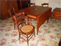 2013 (Ovid) Antiques & Collectibles Estate Auction