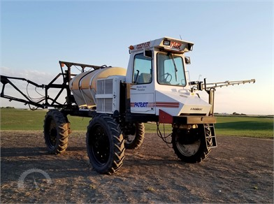 TYLER Sprayers Auction Results - 22 Listings | AuctionTime com