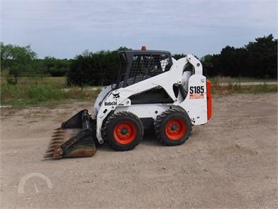 BOBCAT S185 Online Auctions - 2 Listings | AuctionTime com