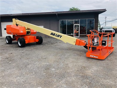 JLG 800S For Sale - 106 Listings | MachineryTrader com - Page 1 of 5