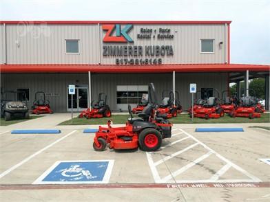 KUBOTA Z726 For Sale - 45 Listings   TractorHouse com - Page