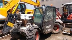 Bobcat T2250  Usato