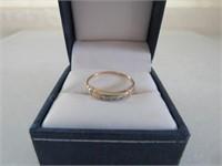Ring Marked 14K