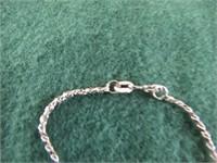 Bracelet 14K Italy