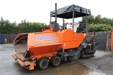 Used ABG Plant Equipment for sale in the United Kingdom - 2