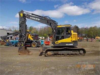 Excavators For Sale By Chadwick-Baross Inc  - Main - 17 Listings
