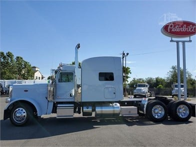 Trucks For Sale By WESTERN PETERBILT - 39 Listings | TruckPaper com