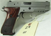 Colt Sig Sauer Smith and Wesson Beretta Firearms Ammo