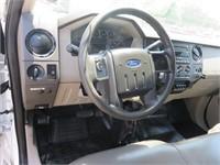 (DMV) 2008 Ford F-350 Super Duty Ext. Cab XL Servi