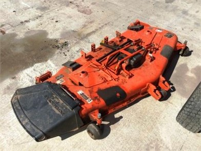 KUBOTA RCK60-32 For Sale - 3 Listings   TractorHouse com