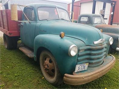 Chevrolet Trucks For Sale In Osmond Nebraska 13 Listings