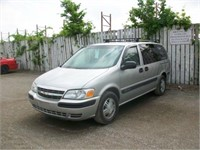 Repossessed Vehicle Auction - July 25th 2013