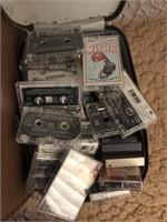 Cassette Tapes,