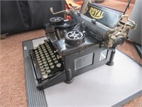Vintage Typewriters