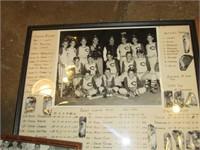 1960's Cairo High School Pictures