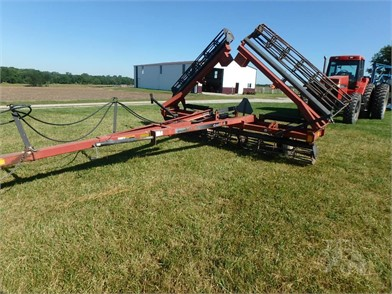 Farm Equipment For Sale In Carrollton, Missouri - 8987