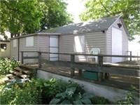 Online -- Cottage --  Aug 7 - 13