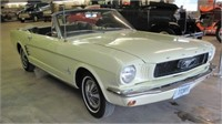 Collector Car Auction Saturday, July 27, 2013