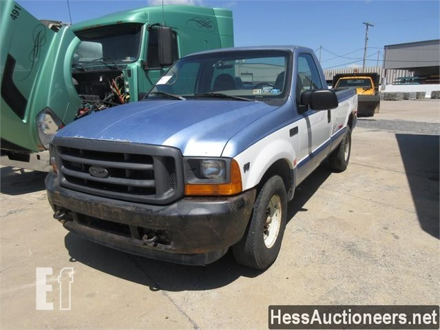 Ford F250 Super Duty For Sale >> 2001 Ford F250 Super Duty