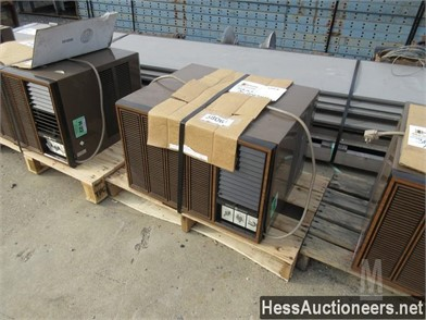 AIR CONDITIONER Other Auction Results - 6 Listings