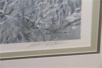 Robert Bateman LE print