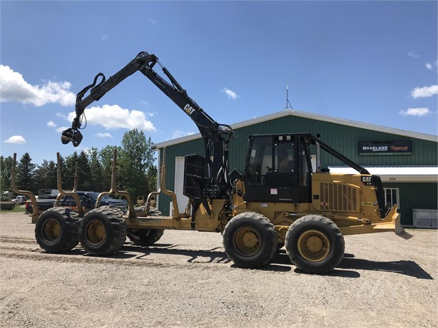 Forwarders Logging Equipment For Sale - 189 Listings