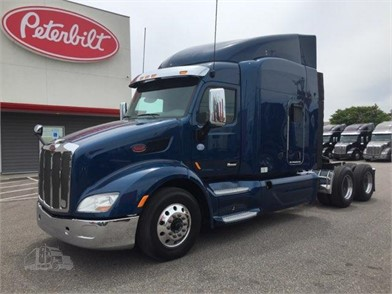 Used Trucks For Sale By Peterbilt Truck Center of Jackson