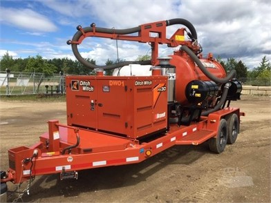 DITCH WITCH FX30 For Sale - 21 Listings | MachineryTrader