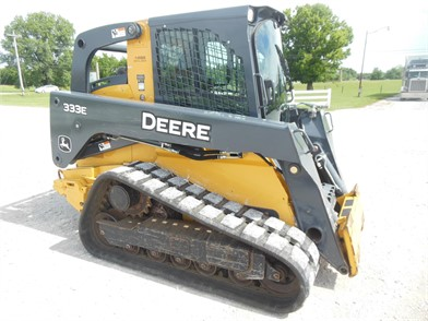 Construction Equipment For Sale By Baker Equipment Company - 1