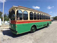Coral Gables Trolley Auction 06-11-2019