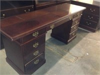 Online Only- Freight Auction+Office Furniture #858