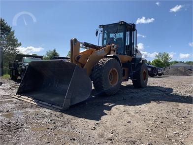 CASE Construction Equipment Online Auctions - 28 Listings