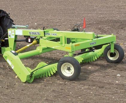 0 Schulte SRW1400 - Farm Machinery for Sale