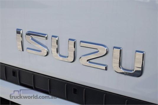2019 Isuzu NPR Trucks for Sale