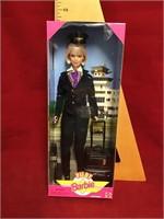 Pilot Barbie