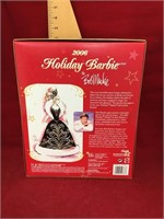 Bob Mackie holiday Barbie