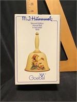 Hummel Bell