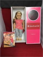 Isabella American girl doll