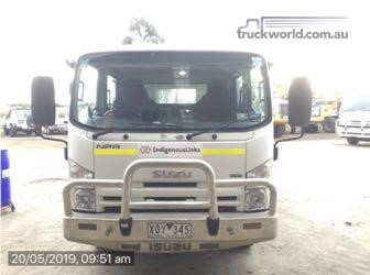 2010 Isuzu NPR Trucks for Sale