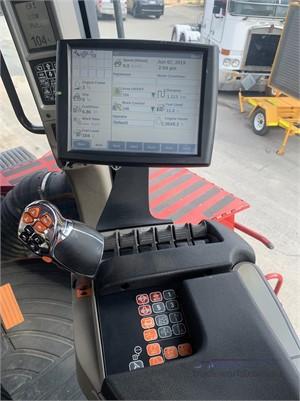 2015 Case Ih Steiger 600 HD - Truckworld.com.au - Farm Machinery for Sale