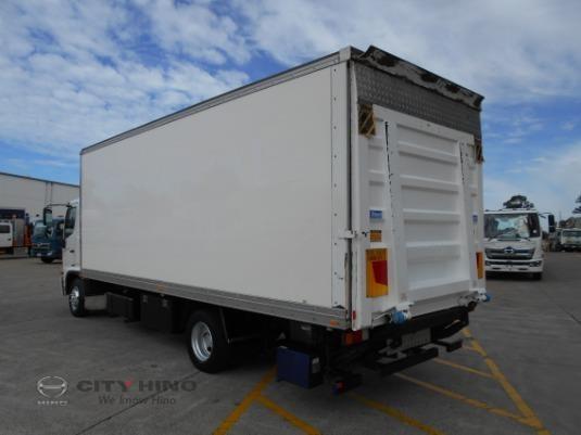 2013 Hino 500 Series 1126 FD Long City Hino - Trucks for Sale